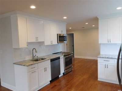 Bethpage Single Family Home For Sale: 4253 Clarissa Rd