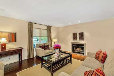 East Hampton Single Family Home For Sale: 19 Kingstown Avenue