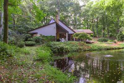 Head Of Harbor Single Family Home For Sale: 3 Cordwood Path