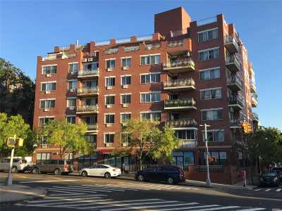 Flushing Condo/Townhouse For Sale: 137-08 31 Road #4A