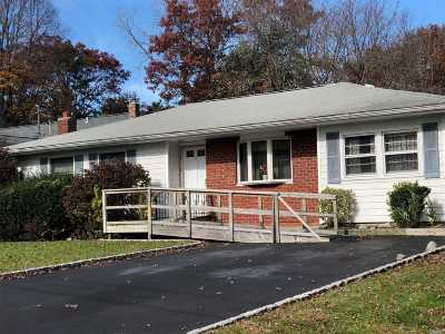Lake Ronkonkoma Single Family Home For Sale: 19 Victory St