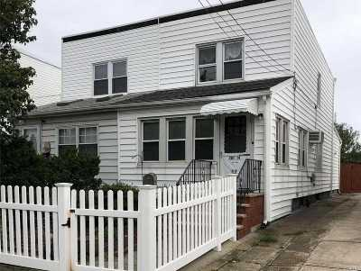 Bayside Single Family Home For Sale: 201-14 33rd Ave