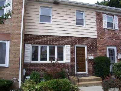 Valley Stream Condo/Townhouse For Sale: 446 N Corona Ave #9