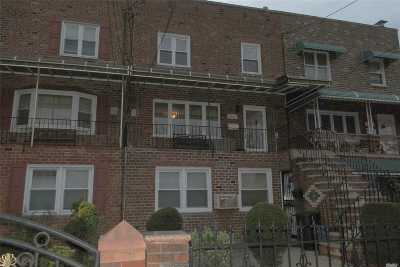 Brooklyn Multi Family Home For Sale: 1254 E 91st St