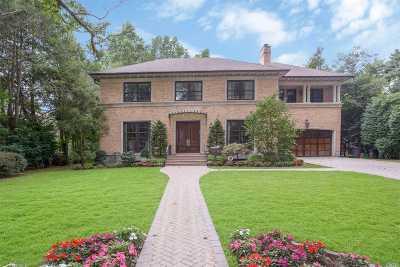 Garden City Single Family Home For Sale: 6 John St