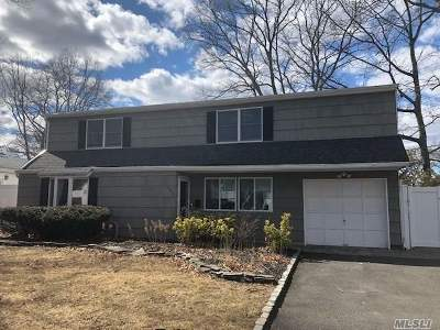 West Islip Single Family Home For Sale: 735 Hyman Ave