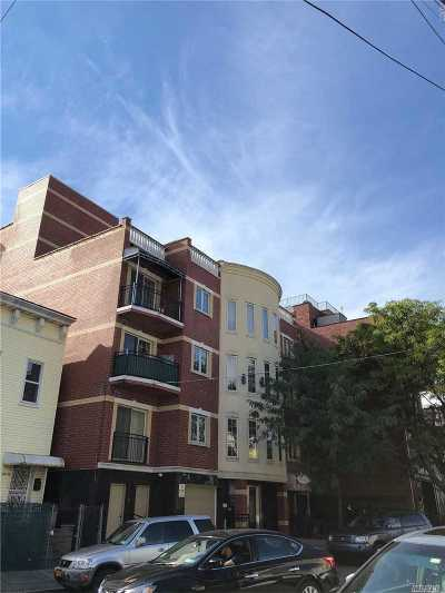 Corona Condo/Townhouse For Sale: 107-16 37th Ave #5B