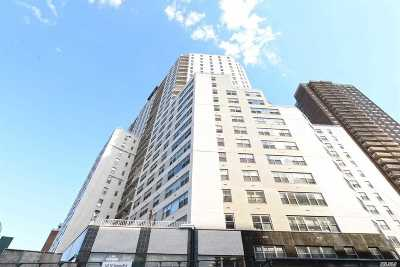 Co-op Sold: 125-10 Queens Blvd #1211