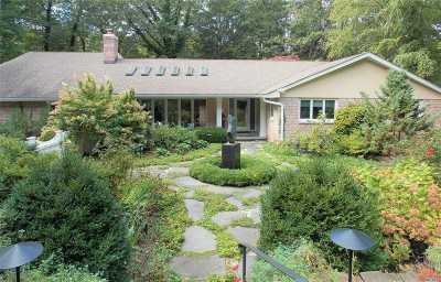 Huntington Single Family Home For Sale: 36 Howard Dr
