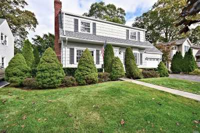 Rockville Centre Single Family Home For Sale: 187 Voorhis Ave