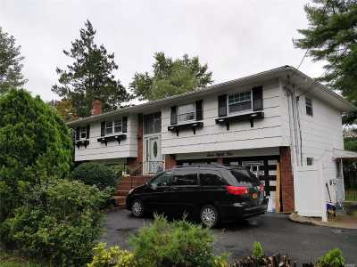E. Northport Single Family Home For Sale: 784 Larkfield Rd