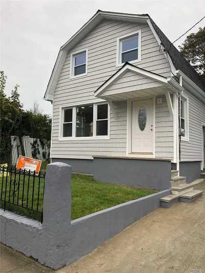 Roosevelt Single Family Home For Sale: 22 Valentine St