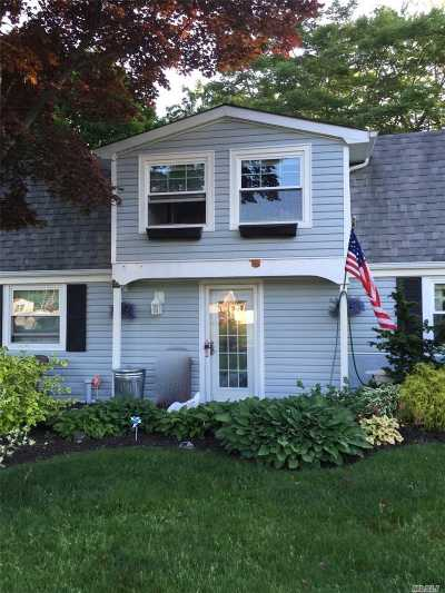 Stony Brook Rental For Rent: 24 College Dr