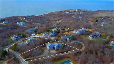 Montauk Single Family Home For Sale: 38 Kettle Hole Rd