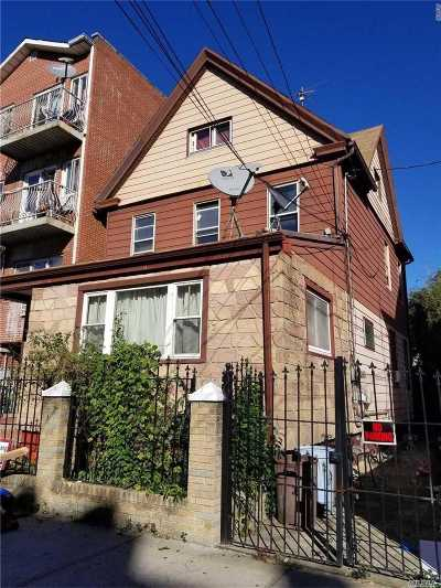 Corona Multi Family Home For Sale: 35-11 105 St
