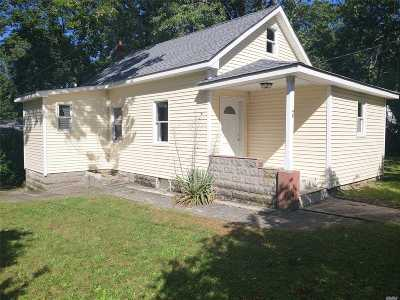 Rocky Point Rental For Rent: 48 Maple Rd
