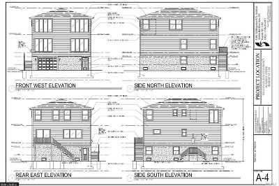 Freeport Single Family Home For Sale: 461 Nassau Ave