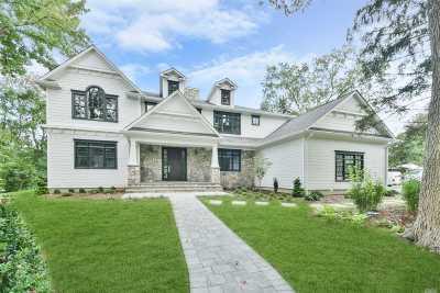 Port Washington Single Family Home For Sale: 6 Farmview Rd