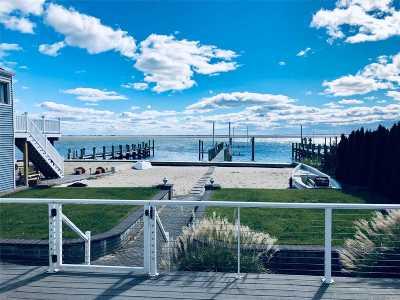 Lindenhurst Single Family Home For Sale: 69 E Beach Promenade