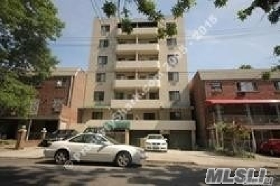 Flushing Condo/Townhouse For Sale: 133-38 Avery Ave