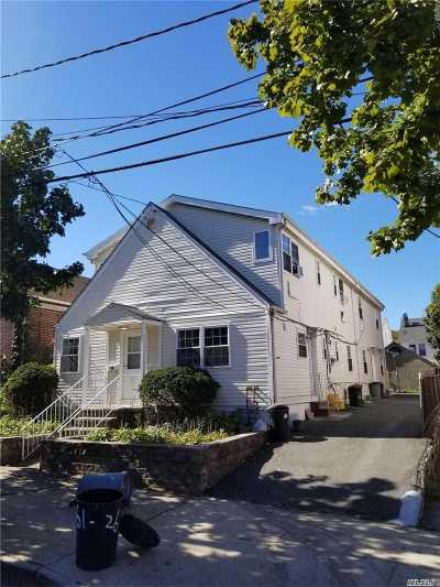 Fresh Meadows Multi Family Home For Sale: 61-26 Parsons Blvd