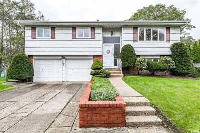 Deer Park Single Family Home For Sale: 4 Kathleen Ln