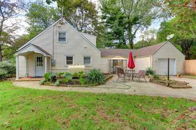 Westbury NY Single Family Home For Sale: $379,999