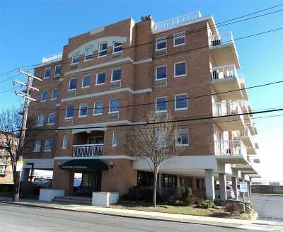 Nassau County Rental For Rent: 780 W Broadway #2D