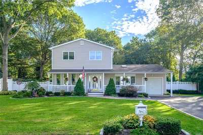 Medford Single Family Home For Sale: 131 Cherry Ln