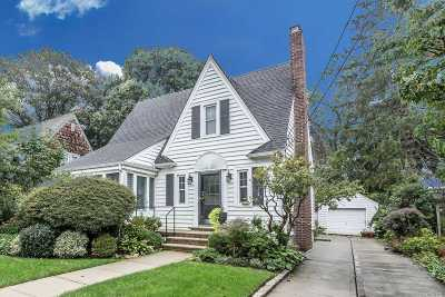 Baldwin Single Family Home For Sale: 610 Stowe Ave