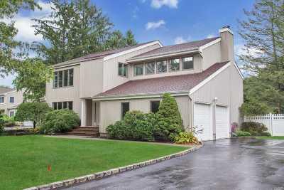 Mt. Sinai Single Family Home For Sale: 59 Jesse Way