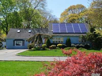 Bay Shore Single Family Home For Sale: 1320 Boston Ave