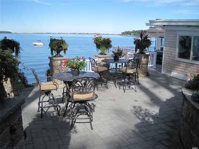 Huntington NY Single Family Home For Sale: $1,250,000