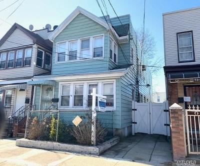 Woodhaven Multi Family Home For Sale: 90-32 80th St
