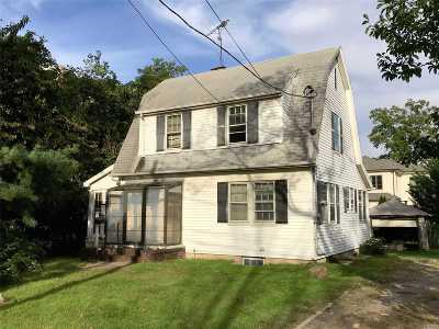 Whitestone NY Single Family Home For Sale: $948,000