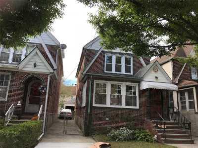 Bellerose, Glen Oaks Single Family Home For Sale: 244-36 89th Ave