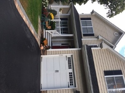 Northport Single Family Home For Sale: 39 Harrison Dr