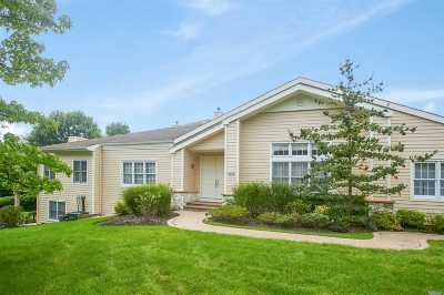 Roslyn Condo/Townhouse For Sale: 539 Dorado Ct
