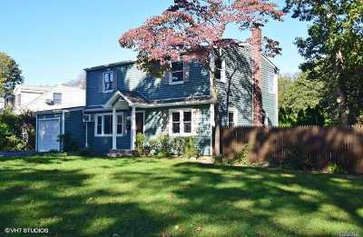 Lake Ronkonkoma Single Family Home For Sale: 3 Jay Pl