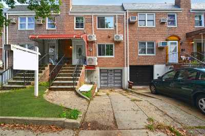 Fresh Meadows Single Family Home For Sale: 69-43 198th St