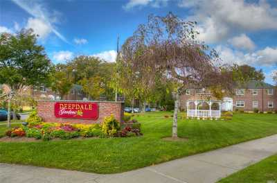 Little Neck Co-op For Sale: 252-46 60th #599