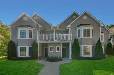 Oakdale Condo/Townhouse For Sale: 204 Okeefe Ct