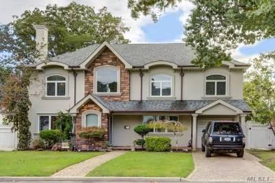 W. Hempstead Single Family Home For Sale: 607 Howard Ave