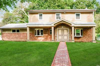 Huntington Single Family Home For Sale: 9 Rolling Hills Dr