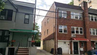 Astoria Multi Family Home For Sale: 32-14 47th St
