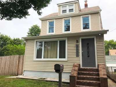 Bellerose, Glen Oaks Single Family Home For Sale: 89-01 Gettysburg St