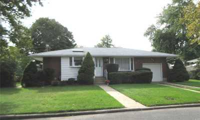 Commack Single Family Home For Sale: 10 Audrey Ln