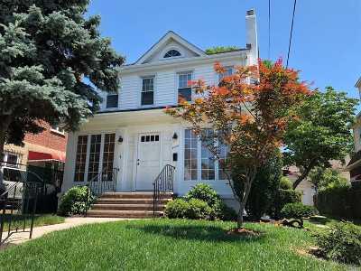 Hillcrest Multi Family Home For Sale: 85-09 168 St