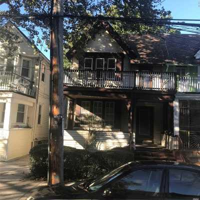 Woodhaven Multi Family Home For Sale: 88-10 88th St