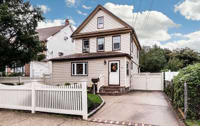 Hempstead Single Family Home For Sale: 19 Catherine St